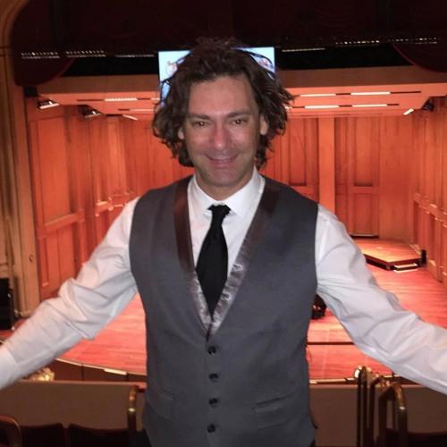 Glenn Kramer's avatar