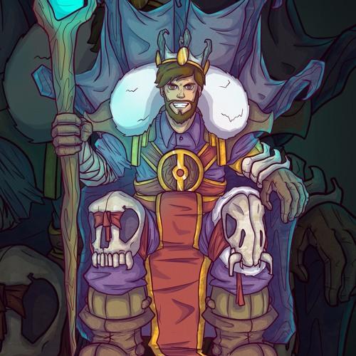 Vyacheslav Ronzhin's avatar