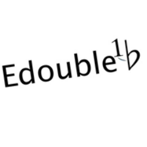 edouble1b's avatar