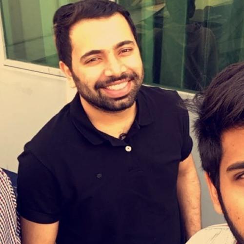 Umar Sheikh 2's avatar