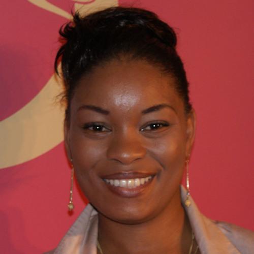 Esther Mogashane's avatar
