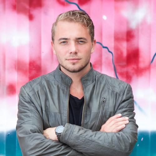DJ VOLTA's avatar