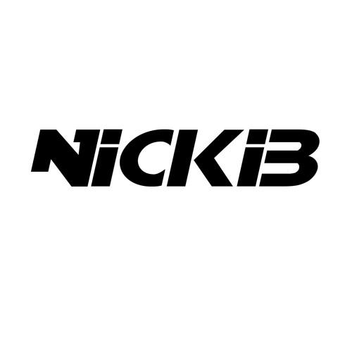 Nicki B's avatar