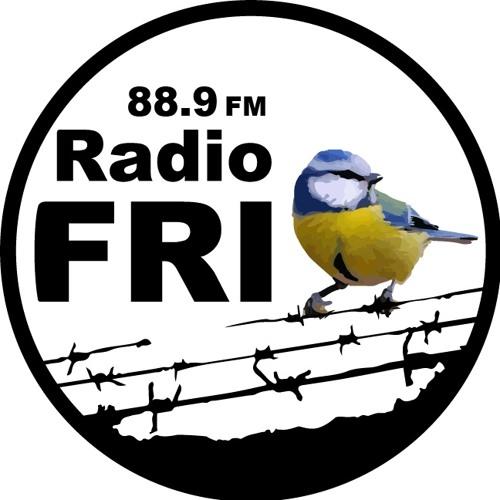 Radio Fri's avatar
