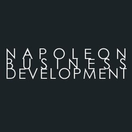 Napoleon Business Development's avatar