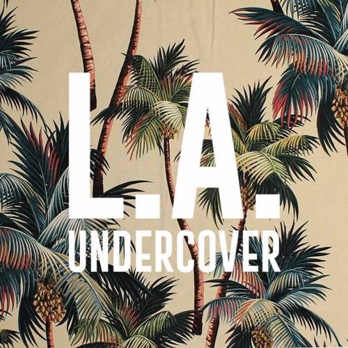 Los Amigos undercover's avatar