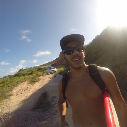 Bayron Silveira's avatar