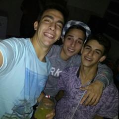 Lucas Palena♪