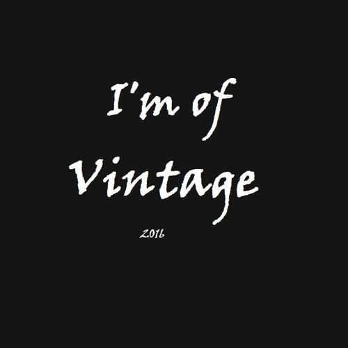 I'm of Vintage's avatar