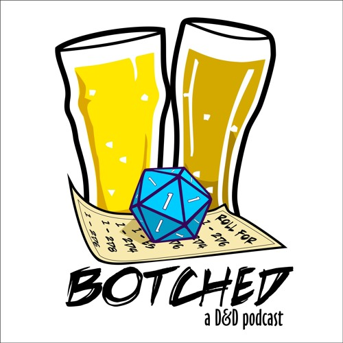Botched Podcast's avatar