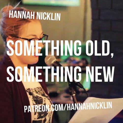 hannahnicklin's avatar