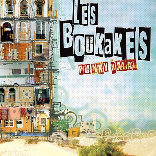 Les Boukakes's avatar