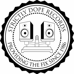 Strictly Dope Records