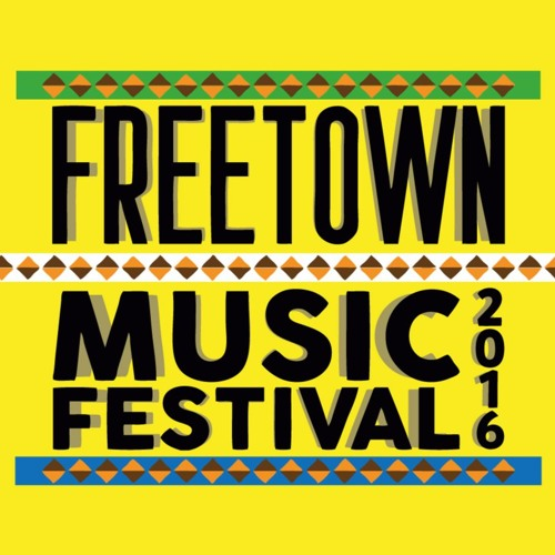 Freetown Music Festival's avatar
