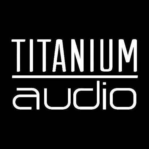 Titanium Audio's avatar