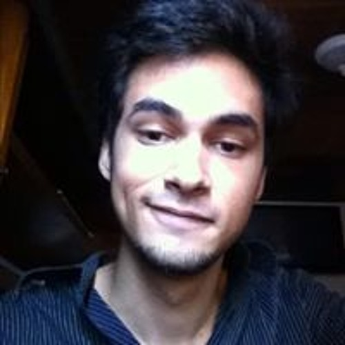 Luis Diego Calvo Esquivel's avatar