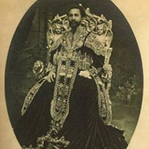 Kásper Johansson's avatar