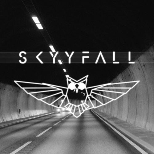 S K Y Y F Λ L L's avatar