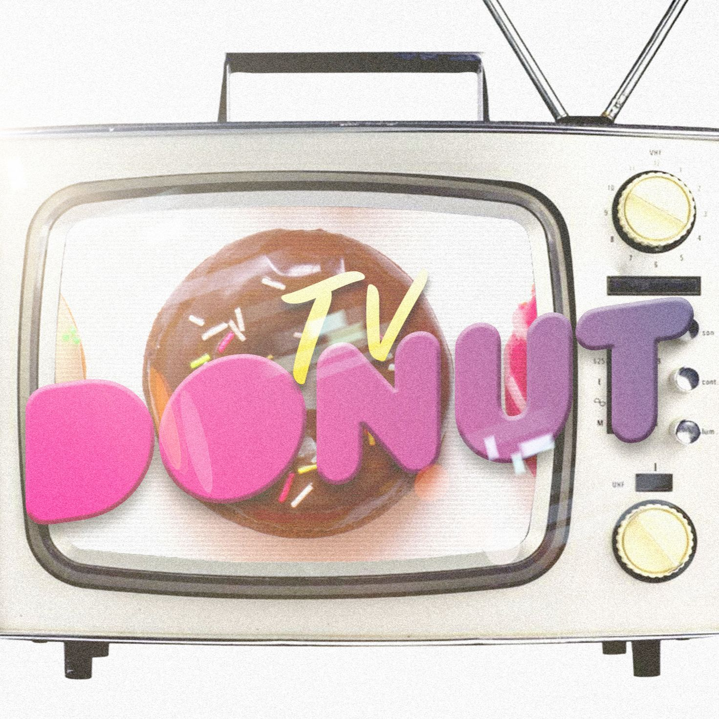 TV Donut - Episode 5.13 - The Young Riders