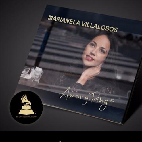 Marianela Villalobos's avatar
