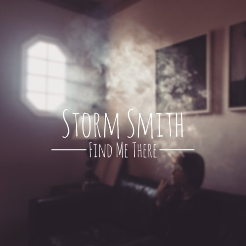 Storm Smith's avatar