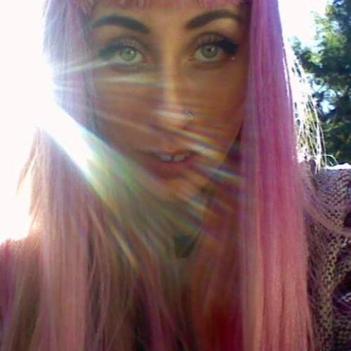 Zoé Katz's avatar