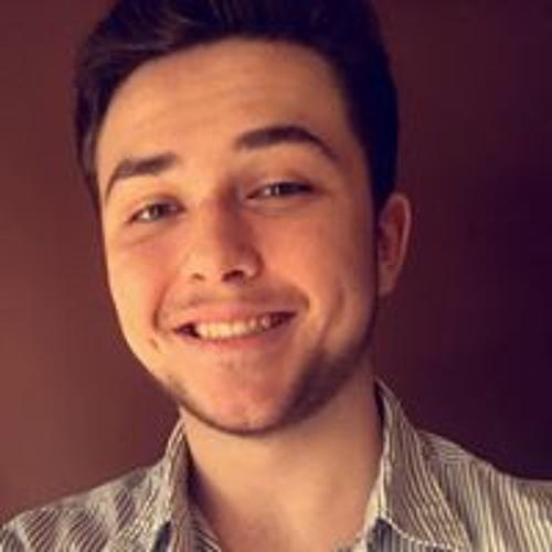 Preston Henderson's avatar