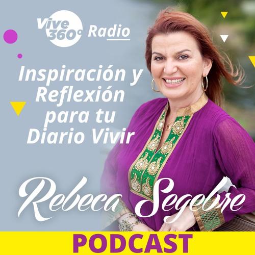 Rebeca Segebre - Vive 360's avatar