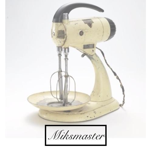 Miksmaster's avatar