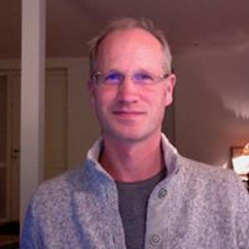 Eivind Bustnes's avatar