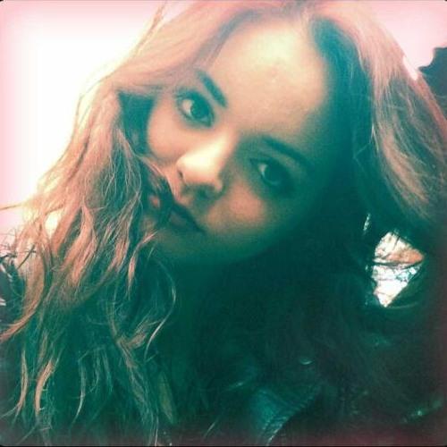 Alice Chamla's avatar