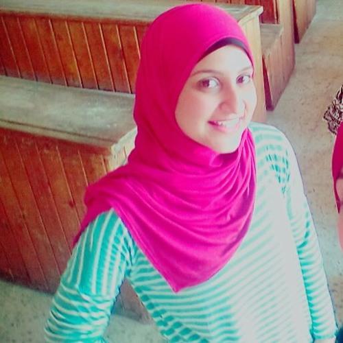 Marwa Mohamed's avatar