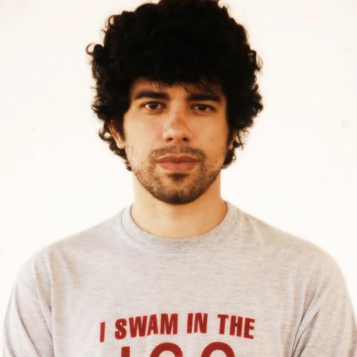 Caio Castelo's avatar