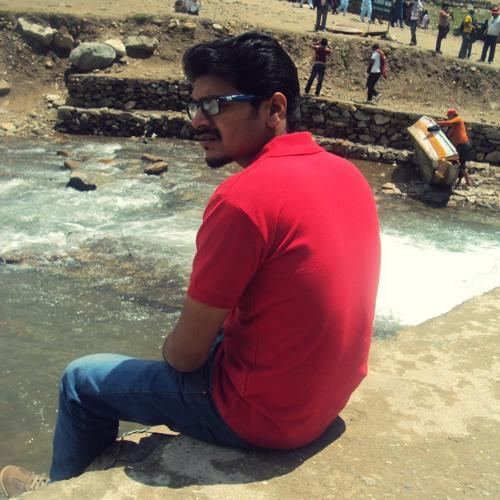{ Basharat Ali }'s avatar