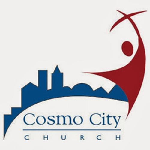 Cosmo City Church's avatar