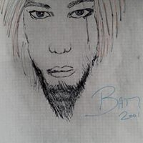 Bat Andrea's avatar