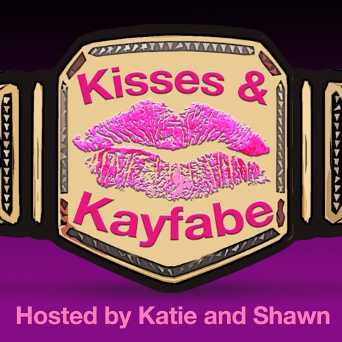 Kisses and Kayfabe's avatar