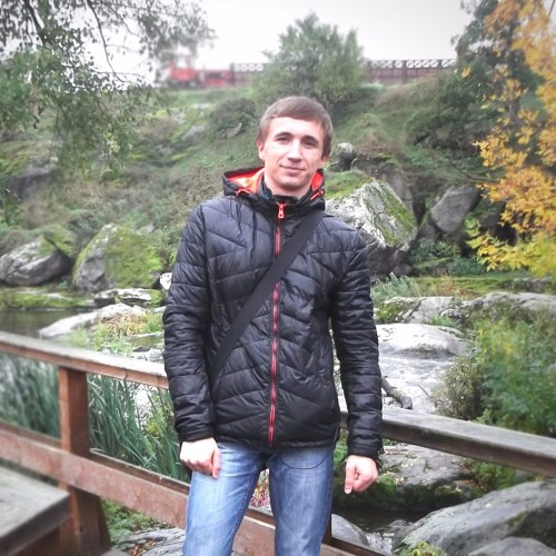 Sergey Ponomarenko's avatar