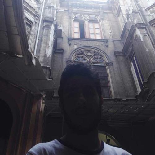 Mu7ammadfahmy's avatar