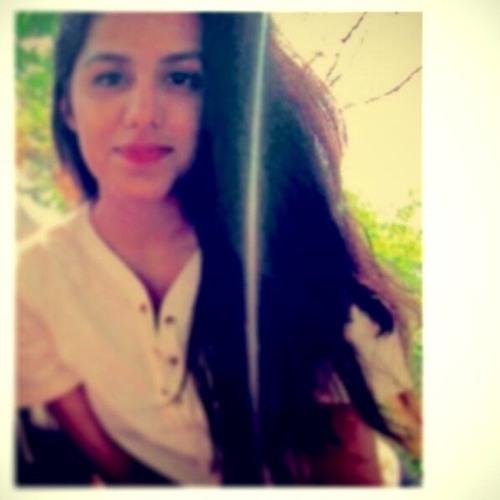 Riya Samdani's avatar