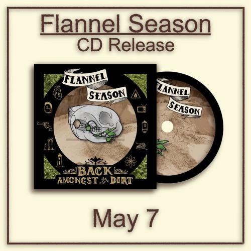 Flannel Season Iowa City's avatar