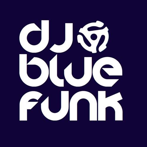 DJ Blue Funk's avatar