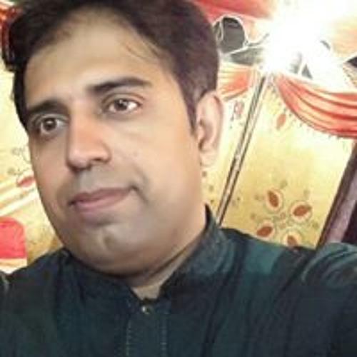 Khalid Bashir's avatar