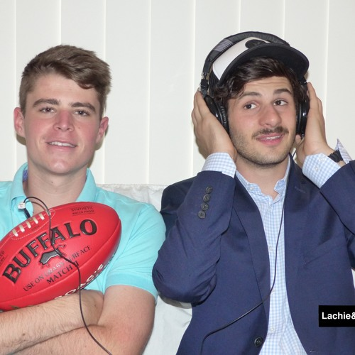 Lachie and Will's avatar