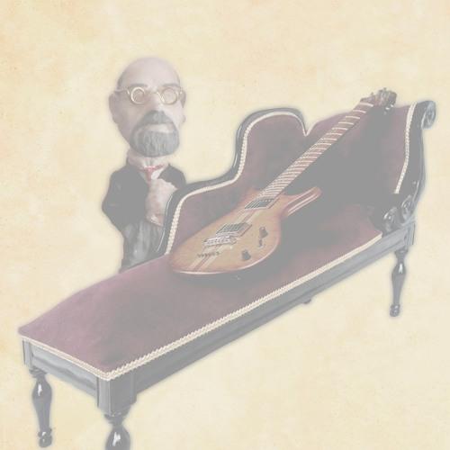 La Pesadilla De Freud's avatar