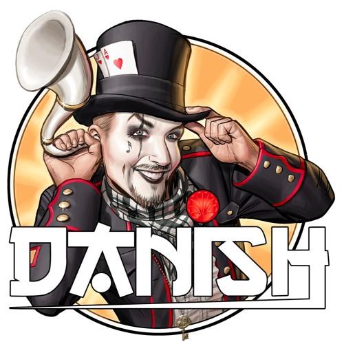 DANISH's avatar