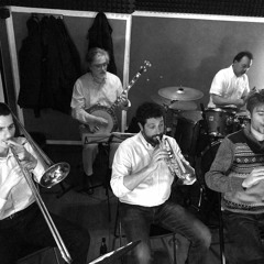 Red Onion Jazzers