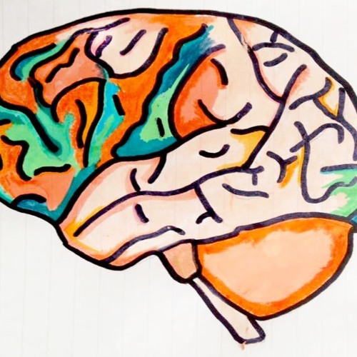 Infant Brain's avatar