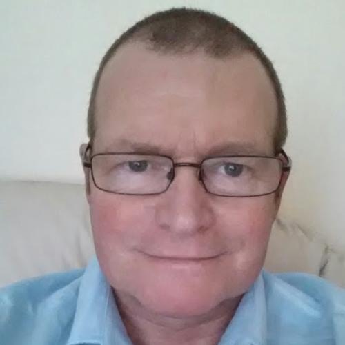 Ron Jenkinson's avatar