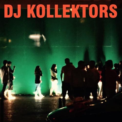 DJ Kollektors's avatar